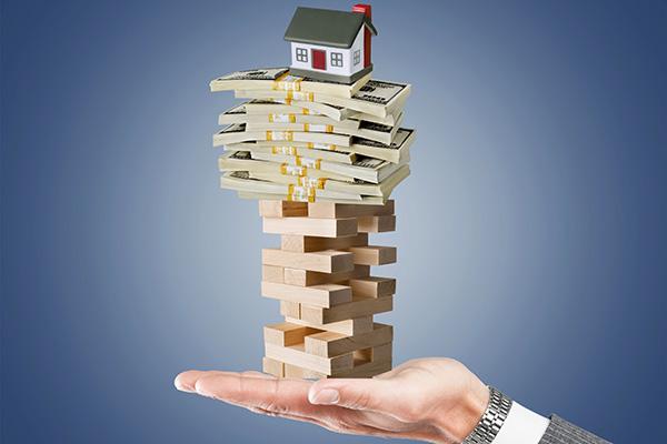 不動産投資 自己資金不足