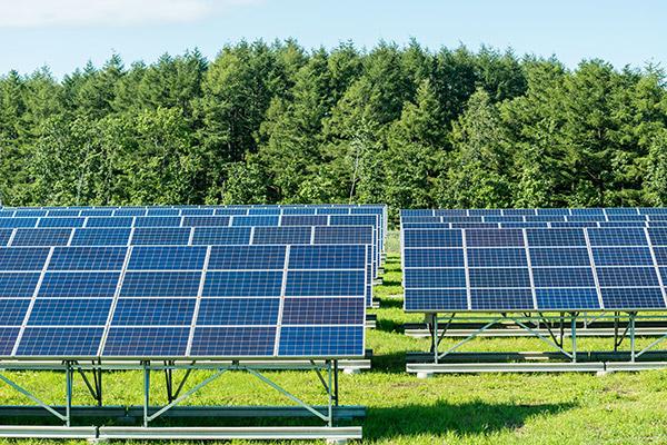 太陽光発電は活用しにくい土地の救世主!その理由とは?