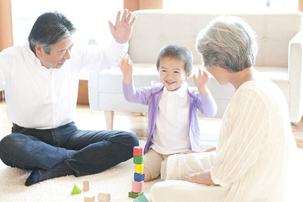 家族信託「次々世代まで承継を見据えたい場合」