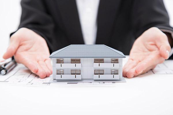 既存の財産管理機能