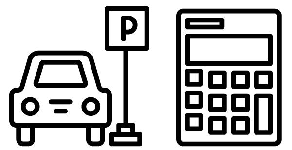 コインパーキングの費用と収入の事例