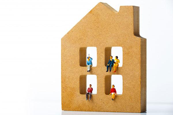 借地借家法と立ち退き