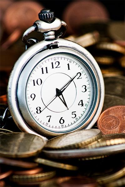 事業用定期借地権には契約期間に上限がある