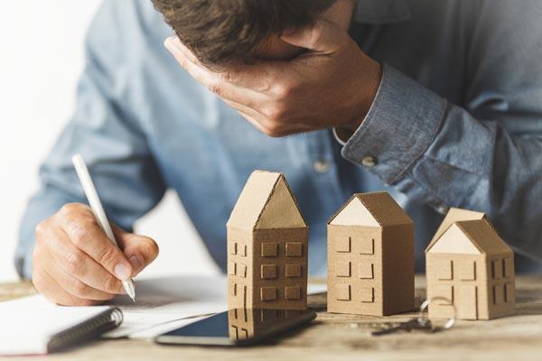 アパート経営の5つのリスク
