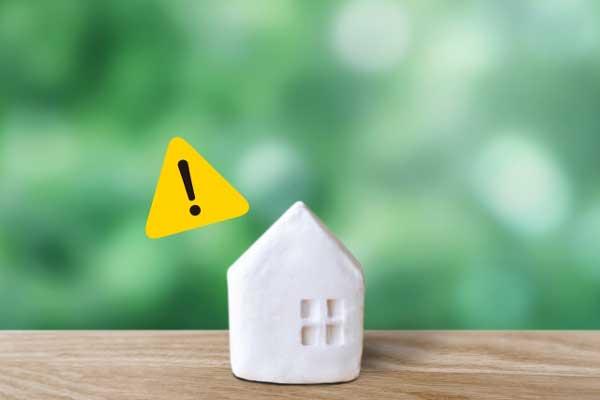 アパート解体費用に関する3つの注意点